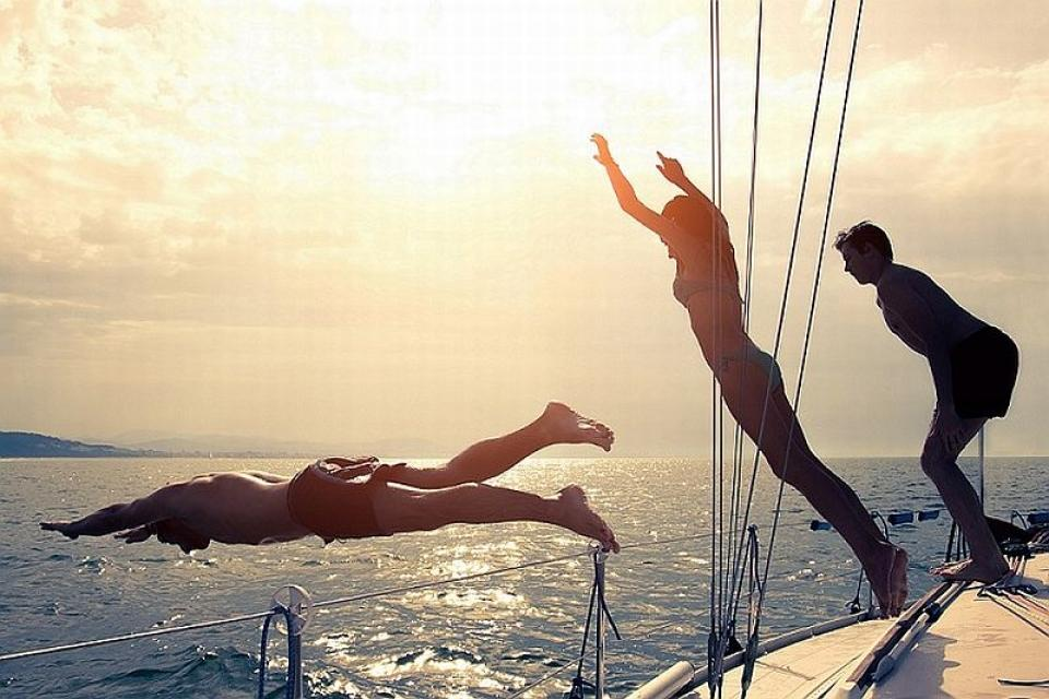 Vacanze e Weekend in barca a vela per Single