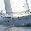 Sun Odyssey 45