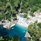 Genova e Golfo Paradiso