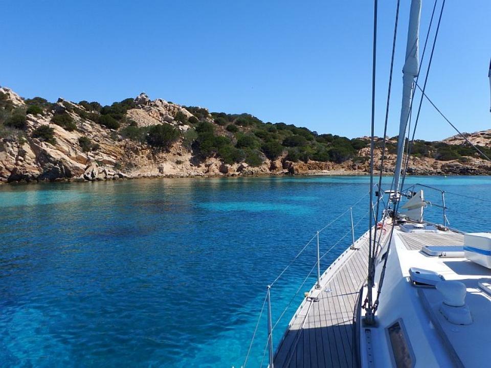 Ponte 2 giugno in barca Croazia