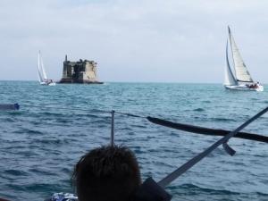 Crociere didattiche in barca a vela