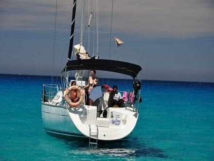 Turismo in barca a vela