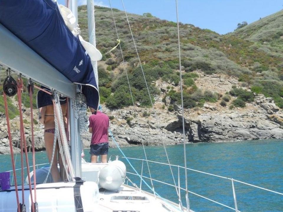 Vacanze Estive: Arcipelago Toscano