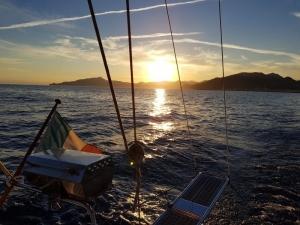Addio al nubilato in barca Veneto