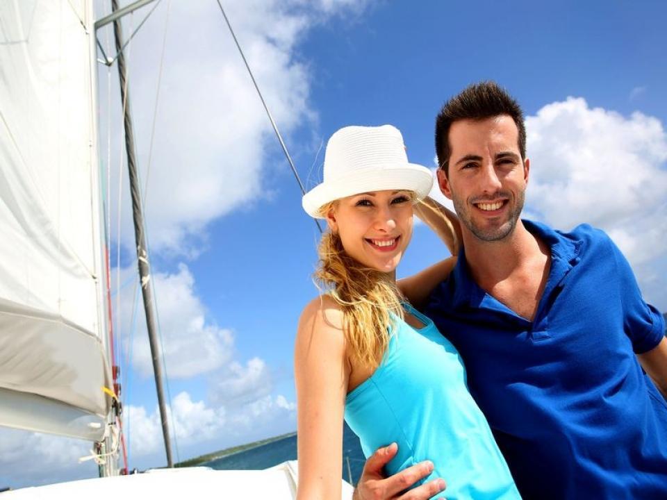 Gita in barca a vela Rapallo