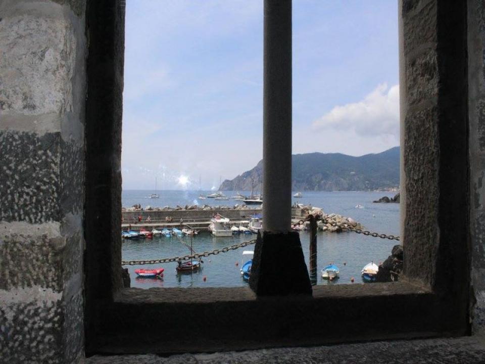 Vacanze imbarco individuale Isola d'Elba e Capraia
