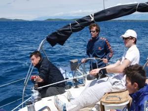 Tour privato in barca alle Isole Porquerolles