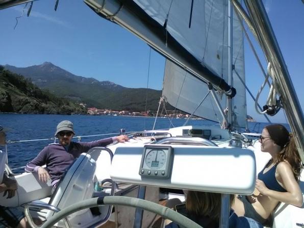 Corsi in barca vela Grosseto