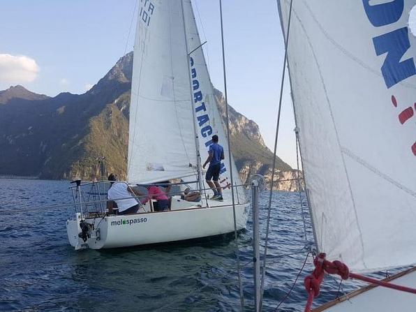 Tour in barca Lago di Iseo