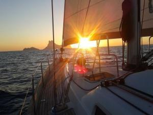 Tour privato in barca alle Eolie