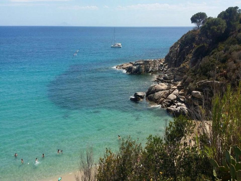 Imbarchi individuali Toscana Elba e Capraia