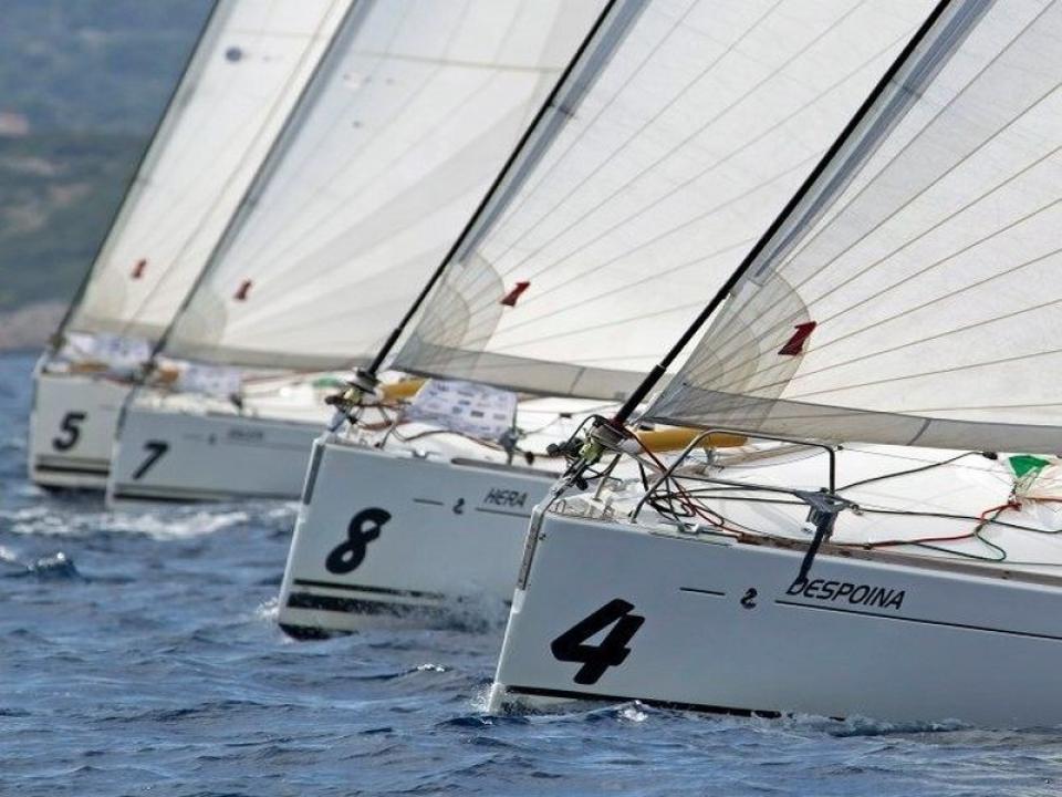 Eventi aziendali in barca Portofino