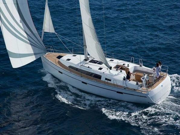 Gita in barca a vela a Roma