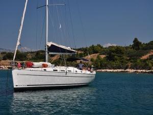 Gita in barca a vela Liguria