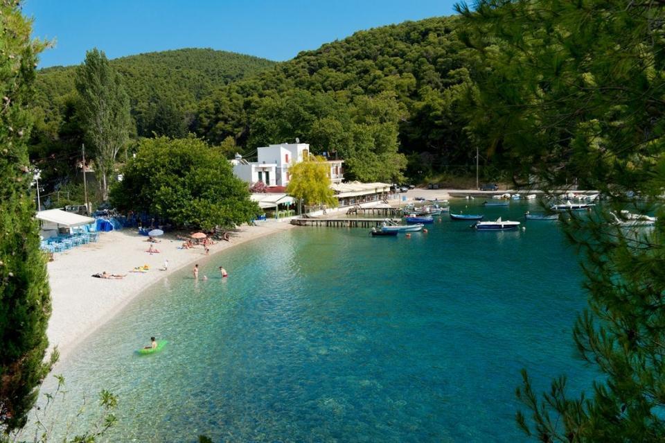 Skopelos vacanze in barca a vela