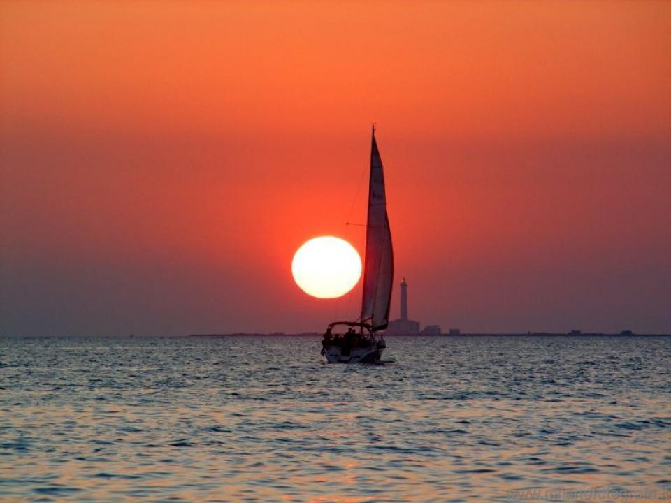 Vacanza in Barca a Vela Itinerari 2015