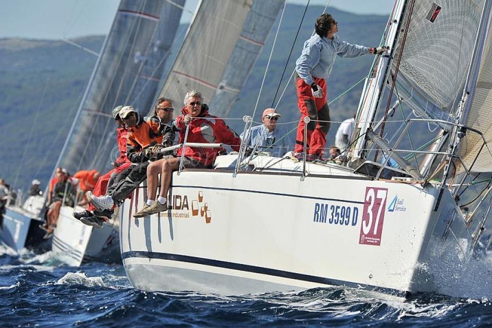 Organizzazione eventi aziendali in barca La Spezia
