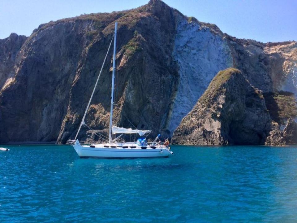 Gita turistica barca Ancona