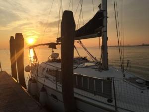 Uscite giornaliere in barca a vela a Grado