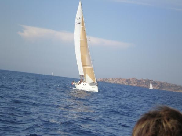 Croazia in barca a vela con skipper