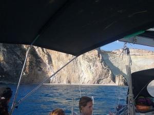 Festa di addio al nubilato in barca in Lazio