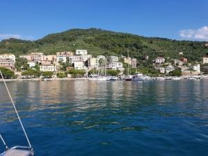 Vacanza di 7 giorni in barca vela Pontine e Flegree