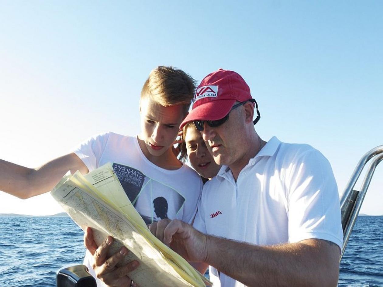 Servizi per le scuole barca Lazio