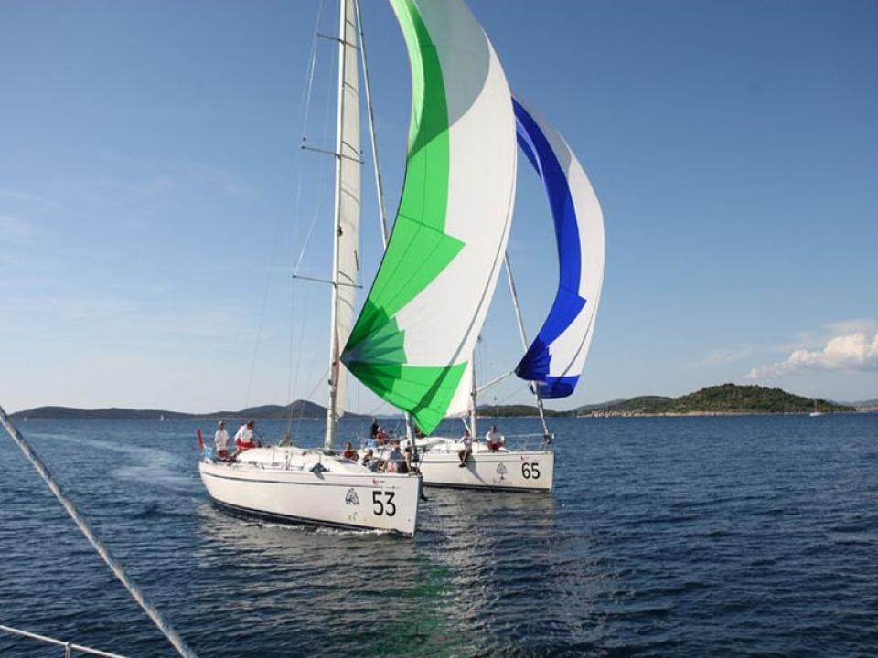 Eventi aziendali in barca La Spezia