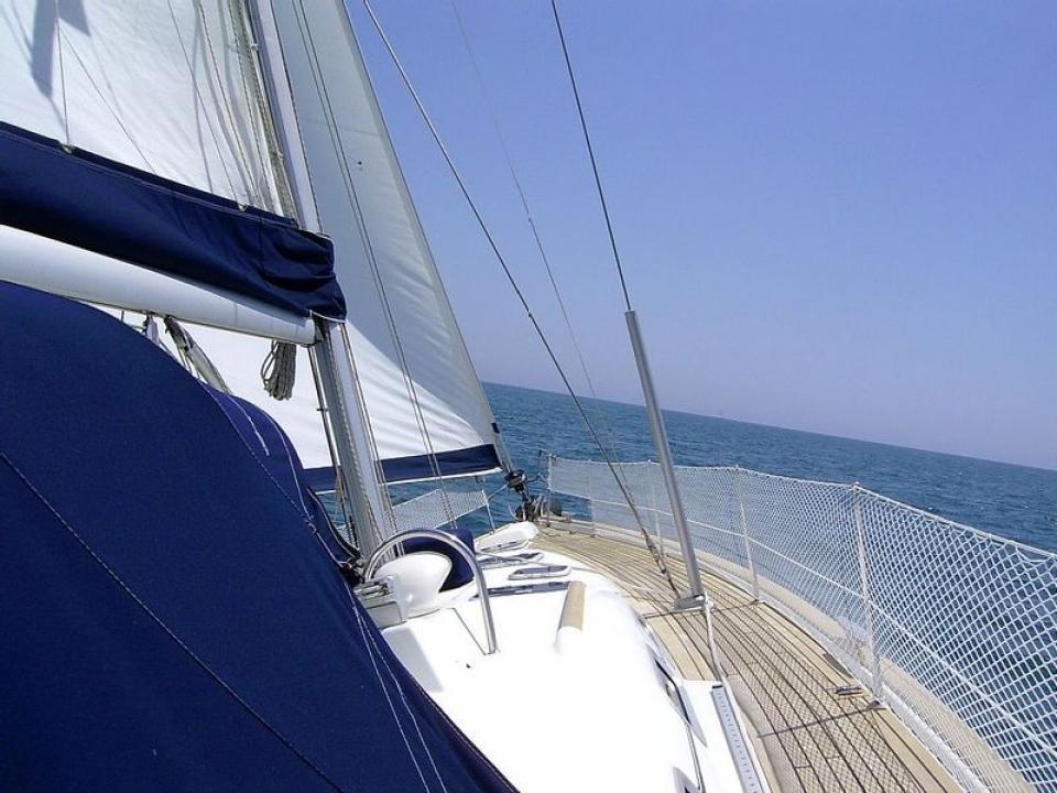 Escursioni in barca a vela arcipelago toscano