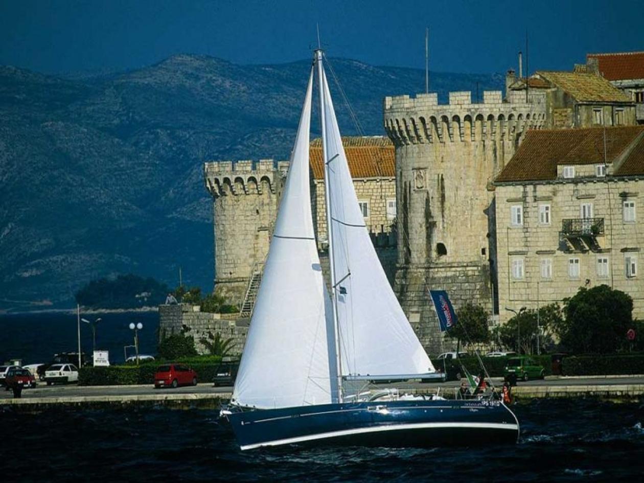 Vacanza di 7 giorni in barca alle Isole Kornati
