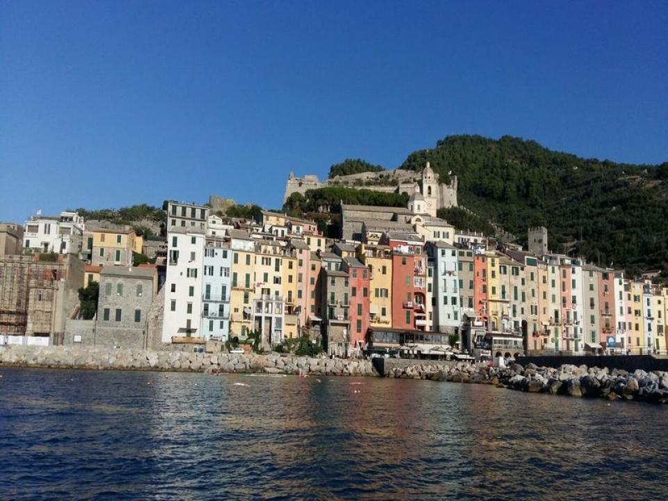 Escursioni in Barca La Spezia