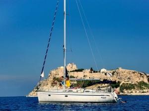 Campi estivi in barca vela Costa Azzurra