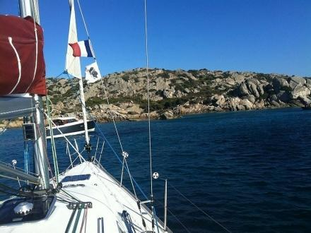 Weekend in barca a vela low cost