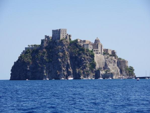 Tour didattici barca Costiera Amalfitana