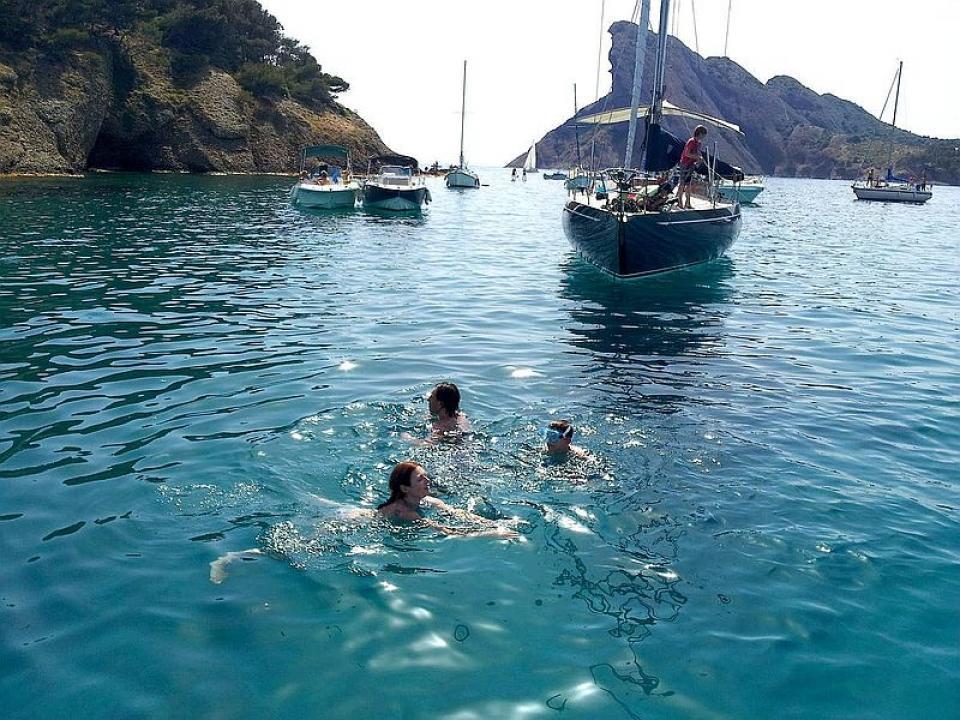 Flottiglia Corsica