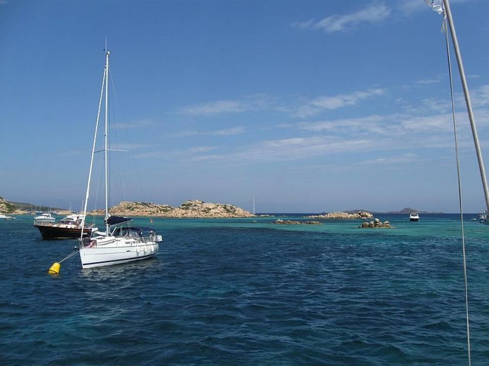 Vacanze in barca a vela organizzate alle Kornati
