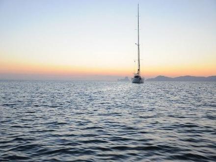 Tailor made in barca a vela di SkipperClub