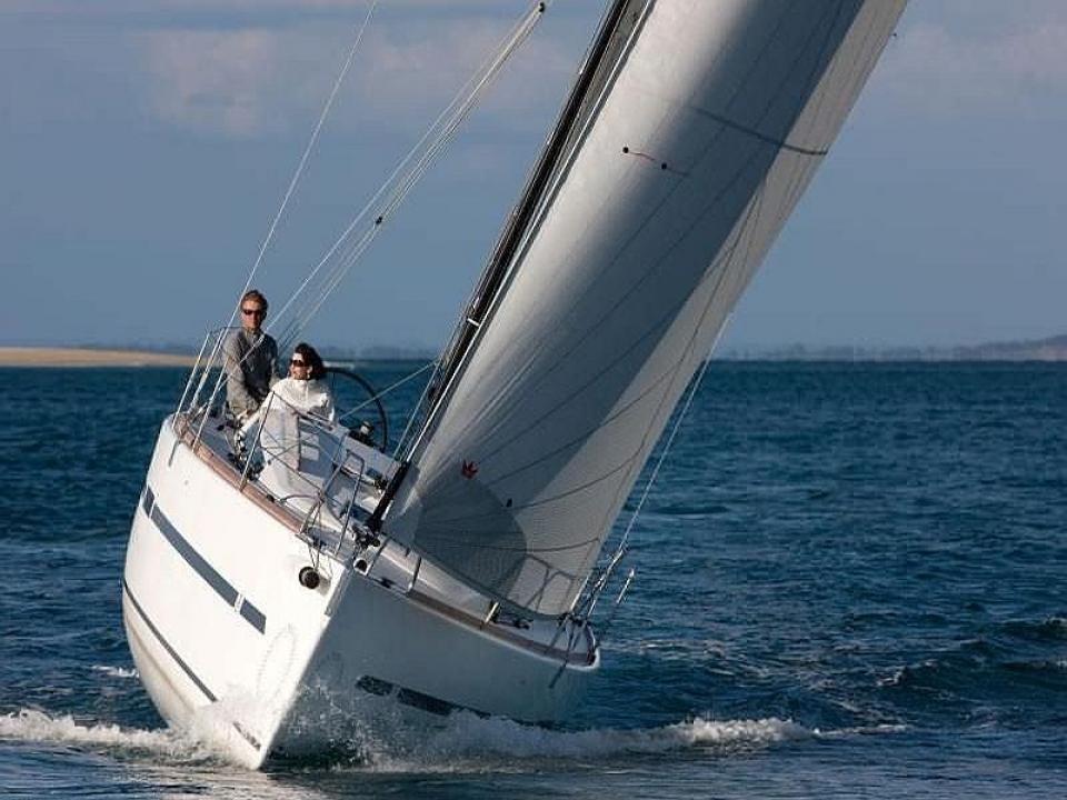 Giornata in Barca a Vela Varazze