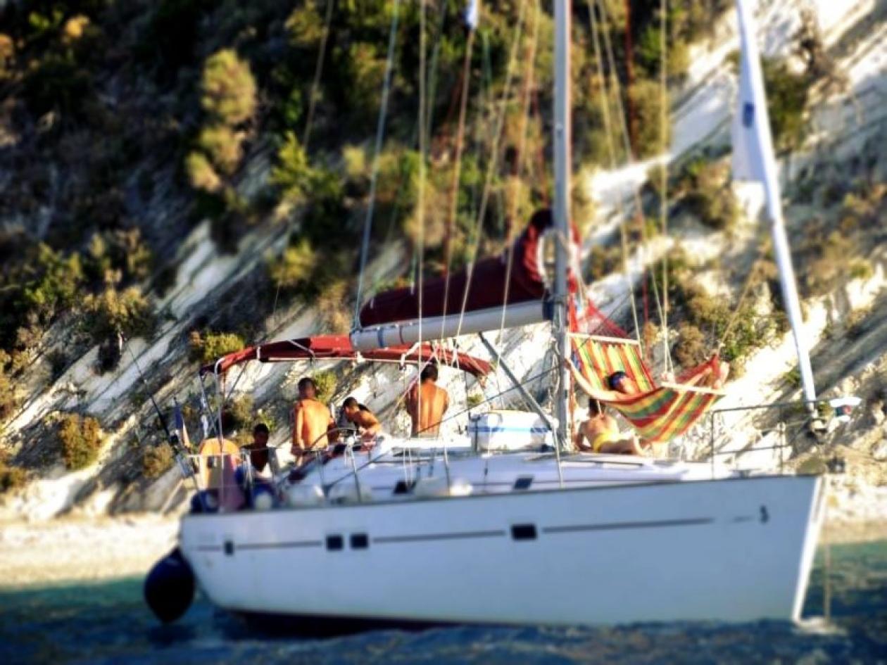 Slow sailing Ponza e Palmarola