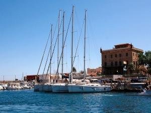 Escursione in barca a vela a Trapani
