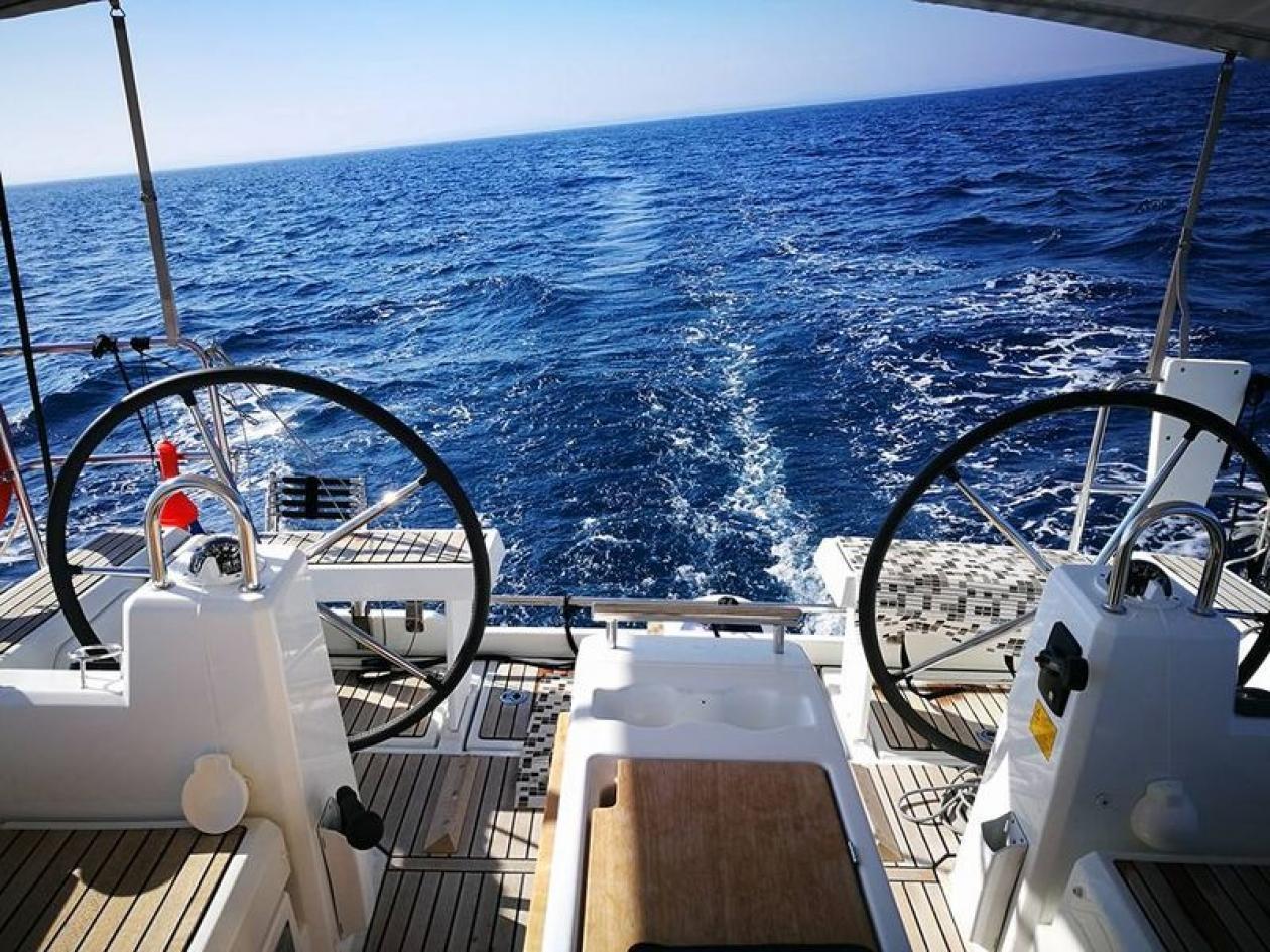 Imbarcazioni con skipper in Emilia Romagna