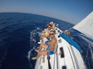 Crociere didattiche in barca da Grosseto