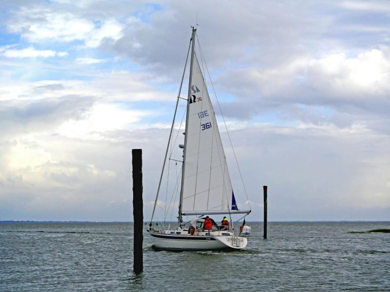 Vuoi partire per una vacanza in barca a vela?