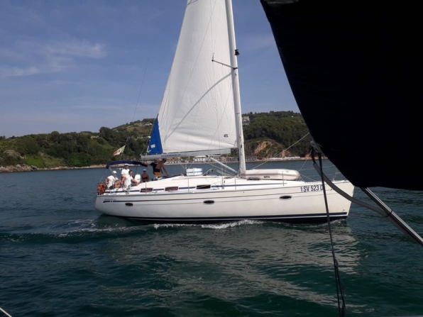 Corsi in barca a vela per scuole