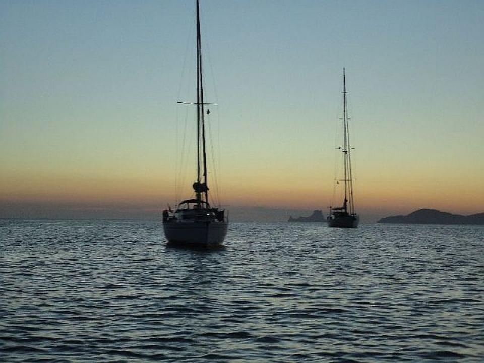 Noleggio barca a vela con skipper a Portofino