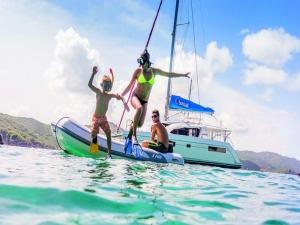 Gite barca per scuole Elba