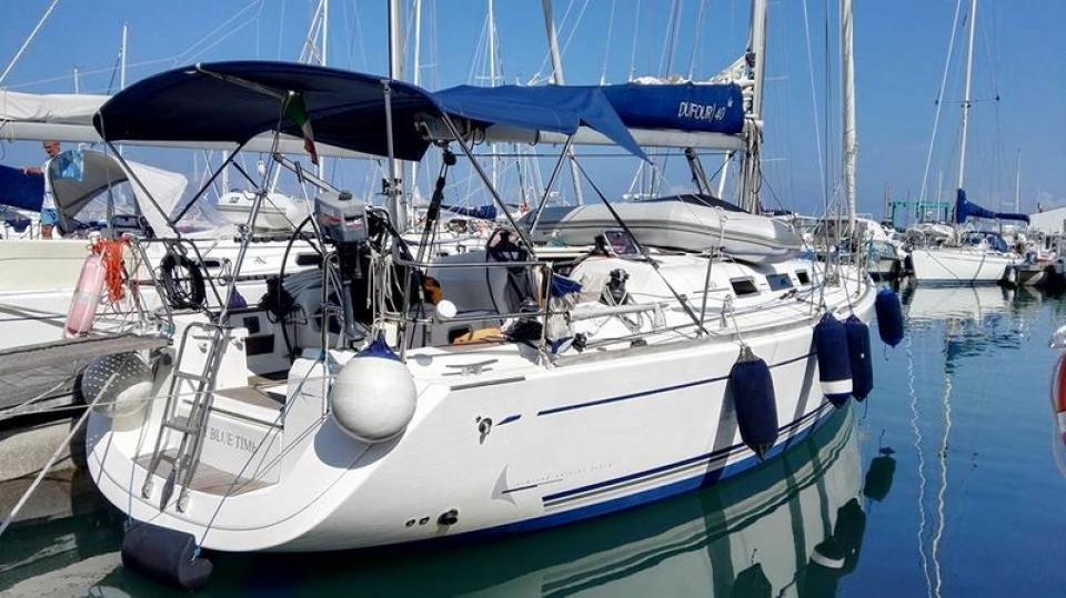Crociera e relax in barca Capraia e Giglio