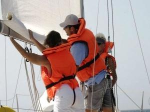 Viaggi di istruzione in barca Elba