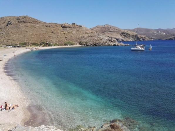 Vacanza di 7 giorni in barca vela alla Maddalena