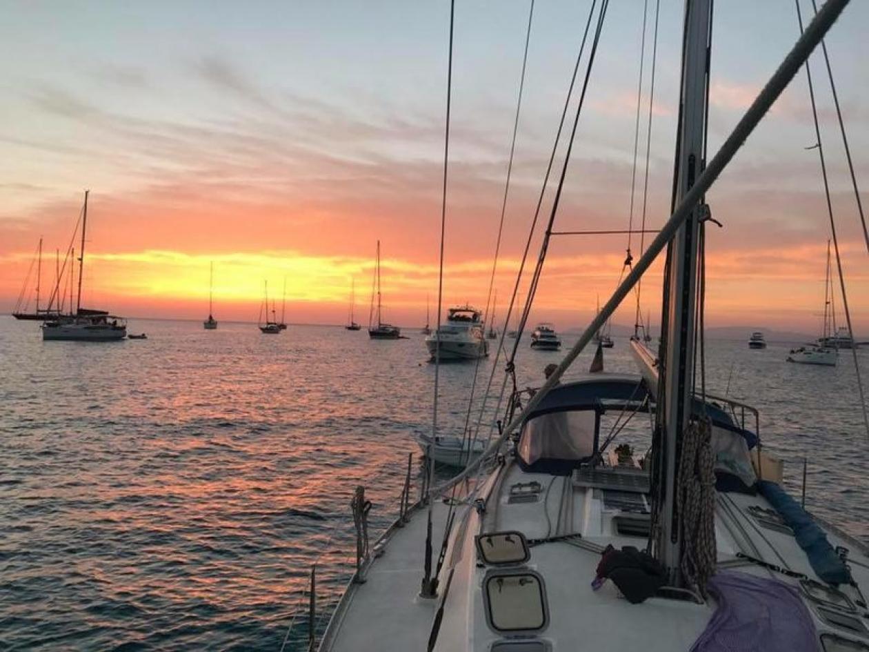Charter nautico Napoli